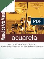 Acuarela 2008