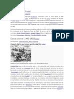 Historia Rep. Dominicana