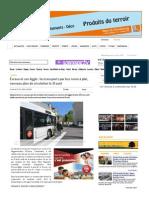 Évreux Et Son Agglo _ Les Transports Par Bus Remis à Plat, Nouveau Plan de Circulation Le 31 Août - Paris-normandie