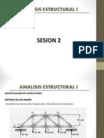Isostatización de Estructuras
