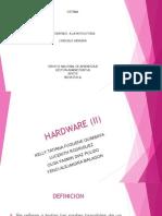Exposicion de Sistema Hadware 2
