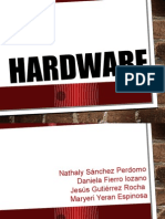 Hardware Gestion Administrativa 809270