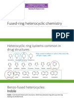 Fused-ring Heterocyclic Chemistry_3ed