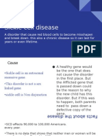 -sickle cell disease  1