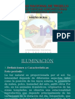 Incidencia ILUMINACION RETABLO