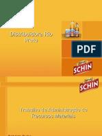 Schincariol e Distribuidora (Apresentação2)