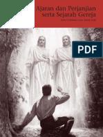 Ajaran dan Perjanjian serta Sejarah Gereja.pdf