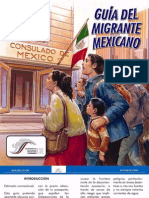 The Guide for the Mexican Migrant
