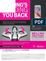T-Mobile Advantage Program_2015Q3 1