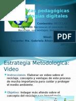 Practicas Pedagógicas Con Tecnologías Digitales