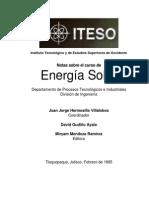 Energia Solar Iteso