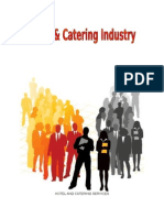 Hotel & Catering Industry