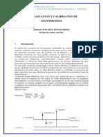 Calibracion y Contrastacion de Lmanometro - Copia