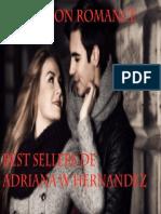 Colección Romance Best Sellers de - Adriana W. Hernandez