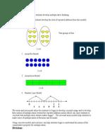 multiplicationdivisionnotes