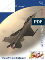 F 16D Handbook