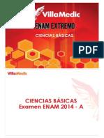 Ciencias Básicas - EnAM EXTREMO - Online