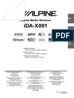 Alpine iDA-X001 (Manual).pdf