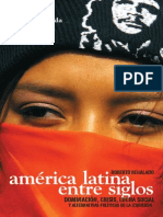 America Latina Entre Siglos