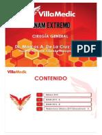Cirugía General - EnAM EXTREMO - Online