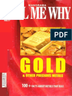 Gold & Other Precious Metals (Tell Me Why #77)(Gnv64)