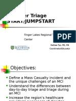 START Triage Training Presentation
