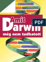 1204 Darwin Ungarisch Lese