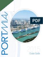 Port Miami 2015 Cruise Guide