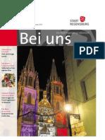 Stadt Regensburg - Bei uns 6/2015