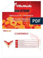 Ginecologia Obstetricia - EnAM EXTREMO - Online