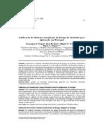Artigo - Calibração Do Sistema Canadiano de Perigo de Incêndio Para Aplicação Em Portugal (Viegas)