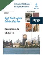 Tata Steel TOC