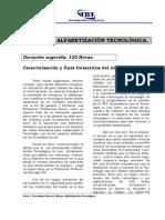 ALFABETIZACION-TECNOLOGICA - METODO DE PROYECTOS