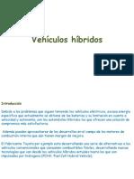 vehiculos hibridos-evolución