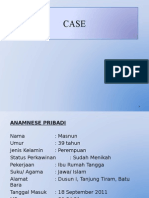 Case Problem 1 AL