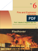 K3L Bab#6 Fire and Explosion Hazards