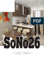 SONO26 A Planned Community Northern Liberties, Philadelphia