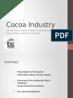 Cocoa Presentation