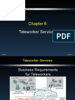 Expl WAN Chapter 6 Teleworker