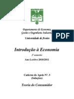 2011s2 Caderno 3 Teoria Do ConsumidorSoluções