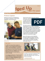 Dredged Up from the Past - Issue 6 - Archaeology Finds Reporting Service Newsletter