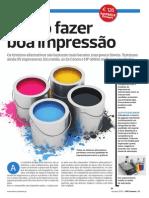 Tinteiros e Impressoras