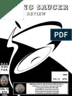 Bbltk-m.a.o. R-064 1966 Vol 12 Nº04 - Fsr - Armed Services Ufo Report 1966 - Vicufo2