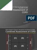 Diagnosis Copd
