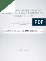 Presentación en Seminario Mas allá del Derecho a la Ciudad