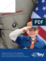Green Scouts of America