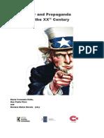 War and Propaganda in the XXth Century