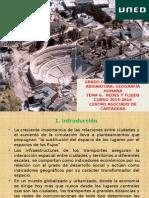 Gª Humana Tema 6. 2014-15 Tutorias