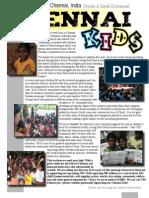 Chennai Kids