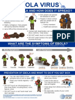 Ebola Communication